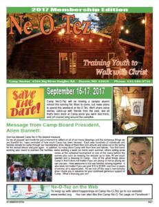 http://www.simplechristianity.com/pdf/Camp_Ne-O-Tez_2017_Membership_Edition.pdf